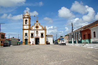 Marechal Deodoro - Alagoas - Matriz de Nossa Senhora da Conceição