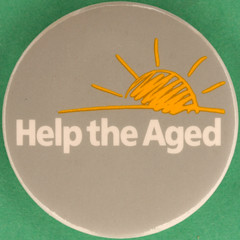 Help the Aged (Leo Reynolds) Tags: canon eos iso100 pin badge button squaredcircle 60mm f80 0125sec 40d hpexif 033ev groupbuttons grouppins groupbadges xleol30x sqset097
