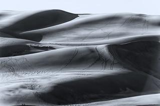 Colorado - Sand Dunes Park