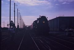 Santa Fe #3751 Debut (Santa Fe Way) Tags: santafe train railway steam baldwin atsf 3751 sbrhs
