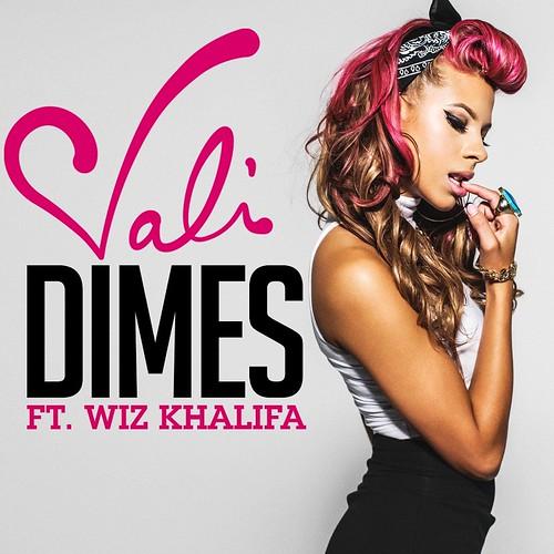 Vali ft. Wiz Khalifa – Dimes