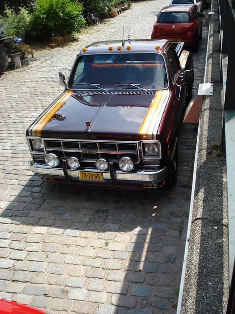 auto holland classic netherlands car vintage automobile voiture oldtimer niederlande classique klassiker pkw ?????? klassieker ???? carspot skitmeister 73tb68