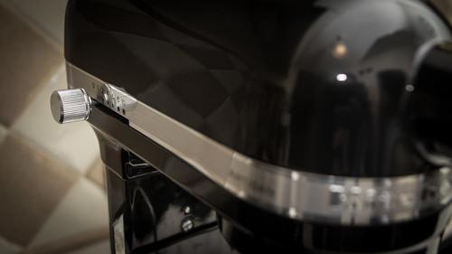 black nero artisan kitchenaid 5ksm7580x
