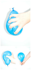 balloons (Jonathon Spencer) Tags: water composition digital balloons nikon jon jonathon spencer