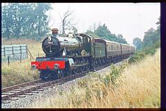 SVR7812 (ROPERUNNER) Tags: victoriabridge brittania severnvalleyrailway bridgnorth 70000 jinty 600gordon lms8f 5690leander brstandardtank gwrmanor bridgnorthsevernvalley steam1970s