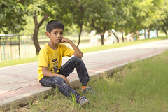 Haider Waseem (meesaw_sabba) Tags: pakistan kids canon 50mm lahore haider 600d kidslife pakistaniphotographers haiderwaseem