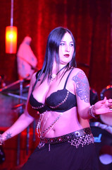DSC_0760 (Studio5Graphics) Tags: hot sexy dance cool hands nikon bellydancer belly expressive burlesque 2013 d5100