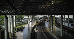 sigma dp2 merrill street photography (De Style) Tags: street station photography sigma railway kuala raya hari lumpur merrill dp2