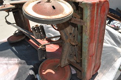 "Vintage Pedal Car & Wagon Restoration • <a style=""font-size:0.8em;"" href=""http://www.flickr.com/photos/85572005@N00/9631296998/"" target=""_blank"">View on Flickr</a>"
