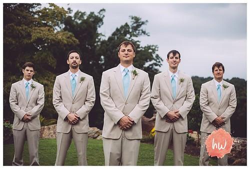 Greenville SC Wedding at Viewpoint Buckhorn_0030