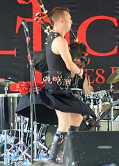 Celtica Pipes Rock (Flagman00) Tags: rock scotland punk kilt band scottish celtic bagpipes celticapipesrock duncanknight gajusstappen harryweinkum lukasrausch josysvajda