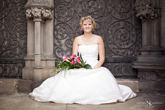 Registry photography - Lichfield wedding photographer Natasha Safonova (Natasha Safonova Photography) Tags: wedding bride ceremony marriage canon5d bridalgown lichfieldcathedral bridalbouquet englishwedding