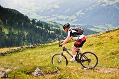 SCOTT Genius (jhubertphotographie@free.fr) Tags: mountain bike scott austria kitzbuhel julien hubert genius scoot jh austira jhp bikephoto julienhubert bikepicture
