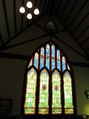 Waioli Church, Hanalei, Kauai, HI (Jeri L Jenkins) Tags: kauai hanalei greenchurch waiolihuiiachurch
