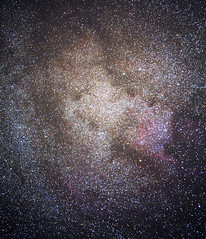 abundance (ChrisBrn) Tags: stars galaxy nebula Astrometrydotnet:status=solved Astrometrydotnet:id=supernova11334