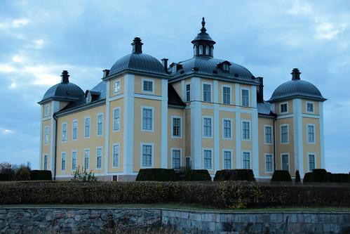 strömsholms slott cafe