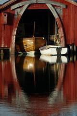 (evisdotter) Tags: reflections boats båthus båtar water light colors sooc nabben mariehamn åland mygearandme mygearandmepremium mygearandmebronze mygearandmesilver mygearandmegold mygearandmeplatinum mygearandmediamond