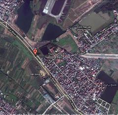 Bán đất  Long Biên, Số 4 ngõ 26 phố Tư Đình, Chính chủ, Giá 6.4 Tỷ, Anh Quân, ĐT 0983162747
