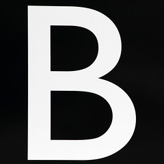 letter B (Leo Reynolds) Tags: b canon eos iso100 7d letter f80 oneletter bbb hpexif 0001sec grouponeletter 169mm xsquarex xleol30x xxx2013xxx