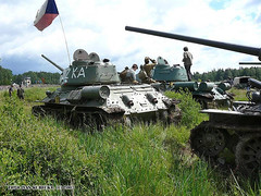 """T-34 85 (16) • <a style=""""font-size:0.8em;"""" href=""""http://www.flickr.com/photos/81723459@N04/11248098926/"""" target=""""_blank"""">View on Flickr</a>"""