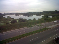 Entrada al Edén (Caneckman) Tags: carretera ciudad tabasco villahermosa