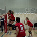 Sunderland City Predators vs City of Salford - Volleyball