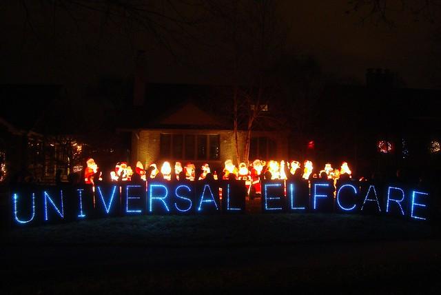 Universal ElfCare