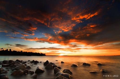 Lasiana Beach