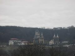 Nicula Monastery (Bogdan Pop 7) Tags: monastery romania transylvania transilvania erdely iarna ardeal manastire nicula monaster românia manastireanicula