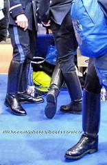 bootsservice 13 8889 1 (bootsservice) Tags: paris uniform boots police biker uniforms policeman bottes motard uniforme policemen crs motorcyclists policier motards uniformes policiers police riding boots nationale