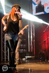 "Red Lips koncert klub Space - obsługa imprez • <a style=""font-size:0.8em;"" href=""http://www.flickr.com/photos/56921503@N06/12252345414/"" target=""_blank"">View on Flickr</a>"