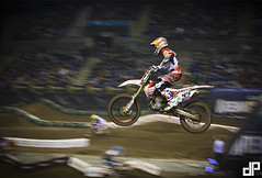 The 2014 Garmin UK ArenacrossUK Tour with E22 Sports at Liverpool's Echo Arena. With Decade-Europe LTD — at Echo Arena.