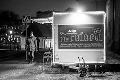 Falafel (A.Sundell) Tags: bw 50mm blackwhite pentax sweden bokeh swedish uppsala sverige traveling smc nifty the svartvit f17 5017 smca50mmf17 a pentaxk5 thetravelingnifty50mm