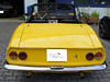 06 Fiat Dino Spider Verdeck Montage gbs 02