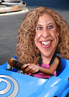 Debbie Wasserman Schultz -  image selected and to this press release by OpEdNews