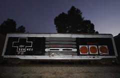 Texer (Revise_D) Tags: graffiti revise alb graff freight revised fr8 texer bsgk benching fr8heaven revisedesigns revisedesign fr8bench benchingsteelgiants