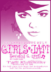 Girls Jam