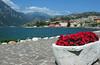 Lago di Garda. Lake Garda. Torbole. (elsa11) Tags: italy italia gardameer italië lakegarda lagodigarda gardasee torbole