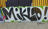 Milko (graffinspector) Tags: life california santa street city usa west art cali america painting out photography graffiti coast la us los paint artist angeles fuck you map side paintings culture row here been southern where monica illegal vandalism tagging dtla inspector vandals skid culver milko