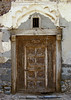 Door Of An Old House In Mocha, Yemen (Eric Lafforgue Photography) Tags: door city building history coffee vertical horizontal architecture facade outside photography construction asia day outdoor empty middleeast nobody nopeople architectural mocha arabia historical daytime yemen ottoman preserved technique moca turkish moka preservation mocca craftsmanship colorphoto mukha mokka dayview colorimage colorpicture placeofinterest mokha arabiafelix arabianpeninsula builtstructure thickwall colourpicture almokha almukha redseacoastofyemen localmaterial buildingskill blissfularabia harmoniousarchitecture