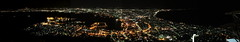 Hakodate At Night (GothPhil) Tags: panorama night hakodate hokkaido japan mthakodate ropeway february 2017 cablecar