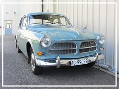 Volvo 122 S (v8dub) Tags: volvo 122 s amazon schweiz suisse switzerland swedish bleienbach pkw voiture car wagen worldcars auto automobile automotive old oldtimer oldcar klassik classic collector