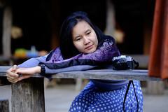 MKP-303 (panerai87) Tags: maekumporng chiangmai thailand toey 2017 people portrait