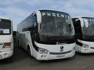Phoenix - 909 - YG65ASX - UK-Indys20170367