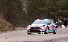 Skoda Fabia R5 - Puppo (tomasm06) Tags: skodafabiar5 rallye paysdegrasse sport sportauto paca
