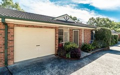 8/153 Narara Valley Drive, Narara NSW