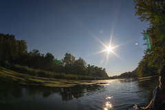 Taubergießen (SpotShot) Tags: sony a7 ilce7 sonya7 zenitar 16mm f28 16 zenitar16mmf28 fisheye flare sun sonne