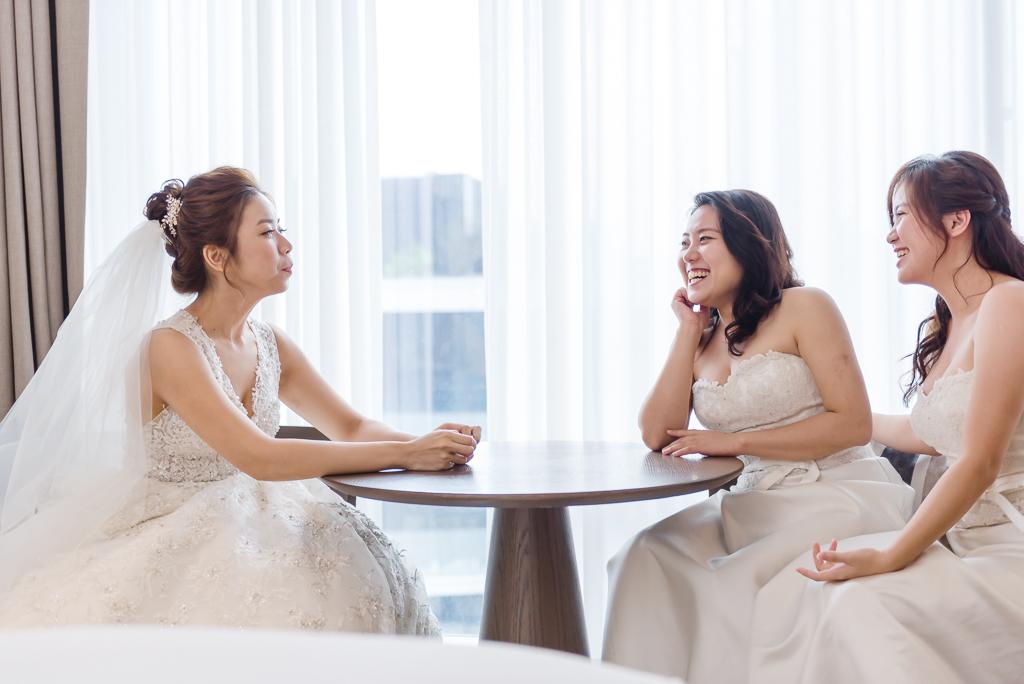 婚攝大嘴-台北萬豪酒店婚宴攝影 (4)