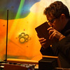 Chris Conway @ Quadelectronic 104 (unclechristo) Tags: chrisconway theremin quadelectronic