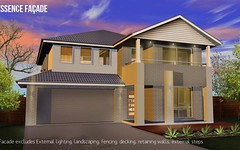 Lot 1822 John Black Dr, Marsden Park NSW